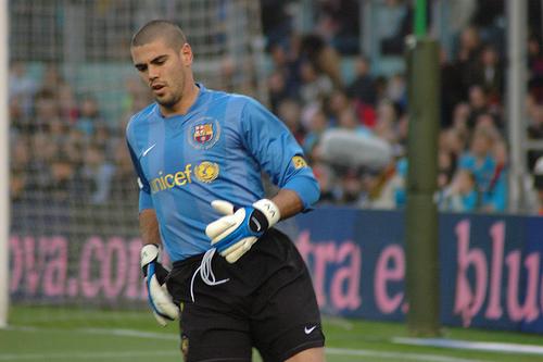 Valdes aurait bien choisi l'AS Monaco thumbnail