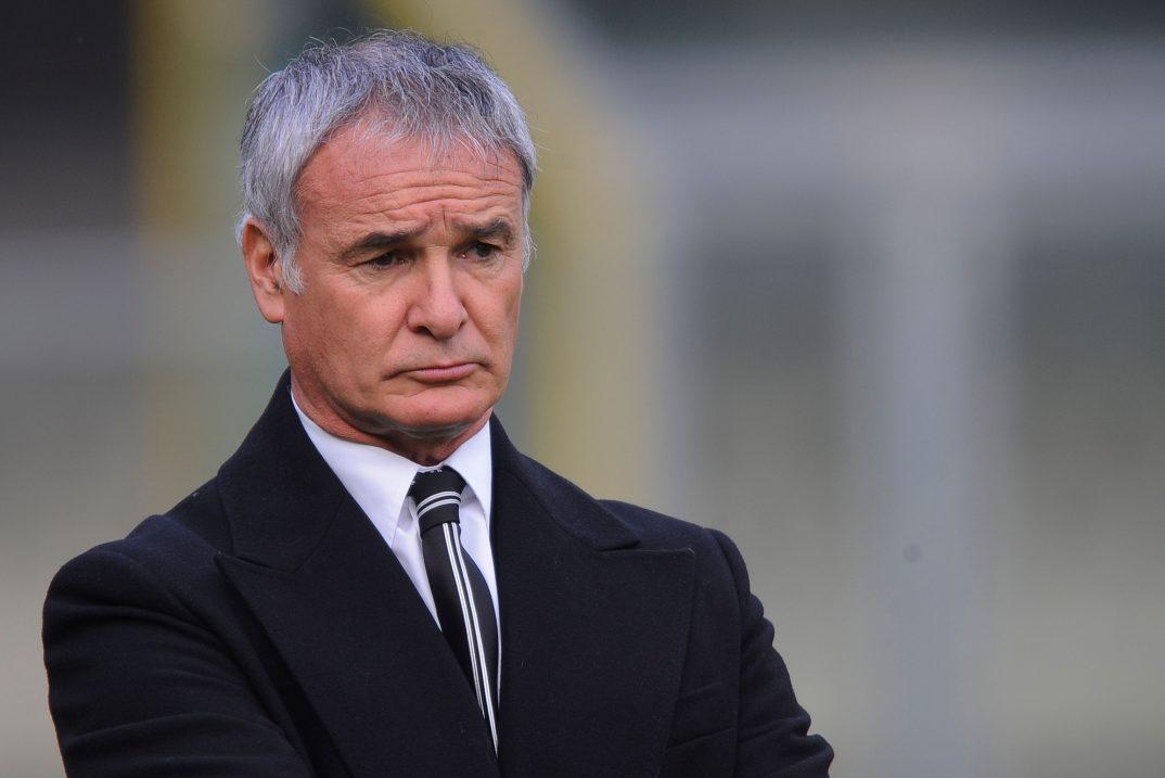 Un point de chute trouvé pour Ranieri thumbnail
