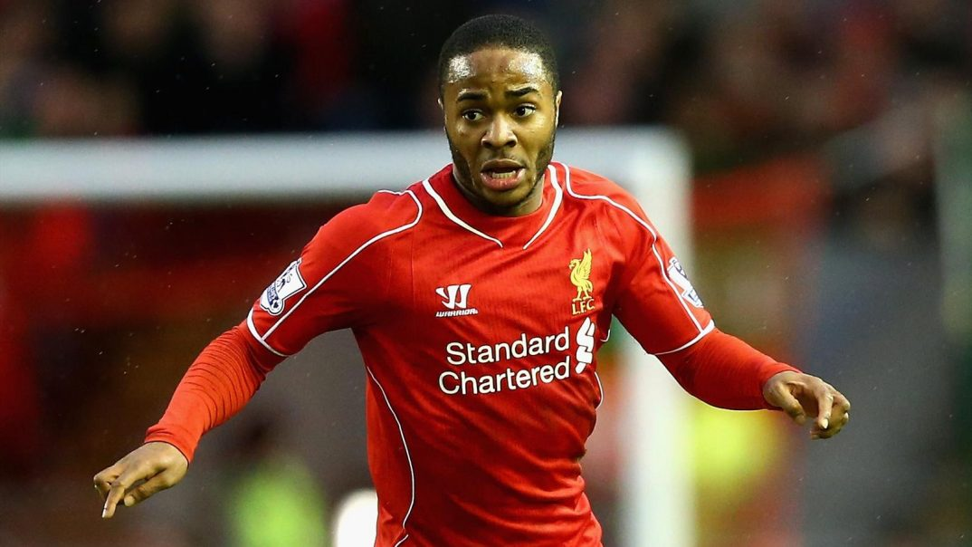 Mercato – Liverpool : A quoi joue Sterling ?