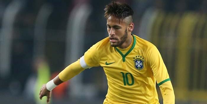 transfert psg neymar