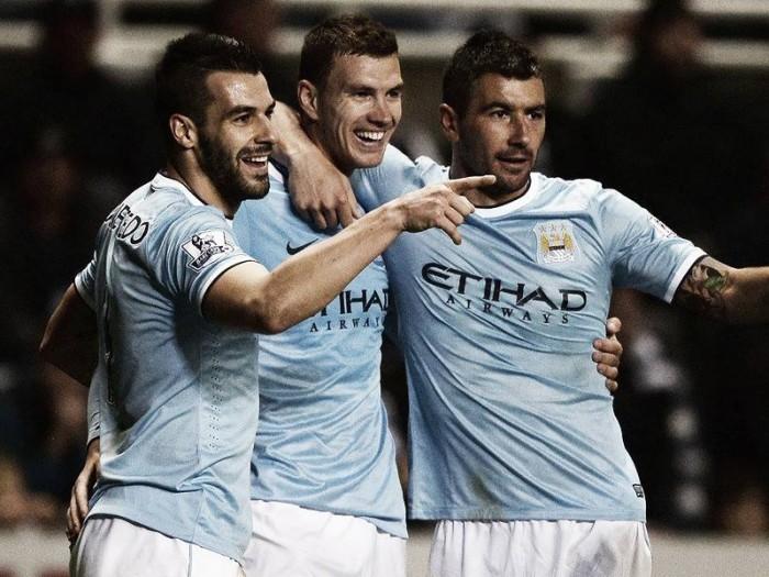 Mercato – Que de départs à Manchester City