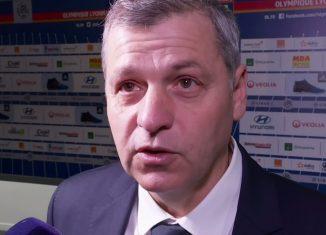 Bruno Genesio: OL-LOSC