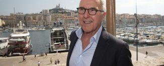 Frank McCourt OM