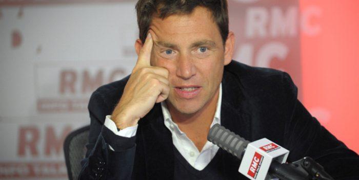 """Daniel Riolo """"On ne pardonnera jamais au PSG l'identité de son patron"""""""