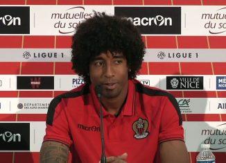 Dante désigne l'attaquant le plus dangereux en Ligue 1. Surprenant choix .