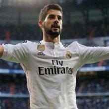 Mercato PSG - Isco sur le point de prolonger au Real Madrid