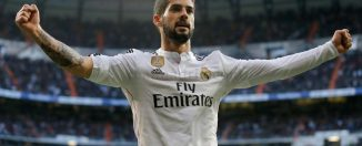 Mercato PSG - Isco sur le point de prolonger au Real Madrid
