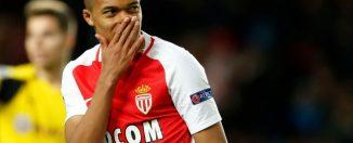 Mercato - Une offre de 90M€ du PSG pour arracher Mbappé à Monaco ?