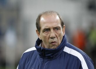Montpellier/Lille - Gasset «j'ai mis trop de pression sur ce match»