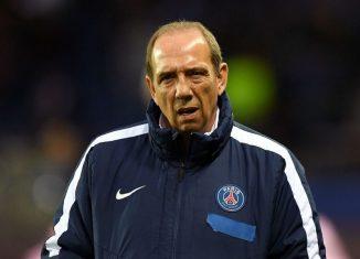 PSG: Gasset craint de craquer en retrouvant les Parisiens