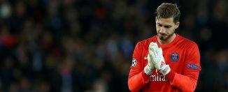 Mercato PSG - Le souhait d'Emery pour le poste de gardien