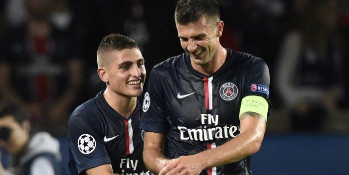 Mercato PSG - Les souhaits d'Emery pour le milieu de terrain Parisien