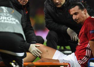 Zlatan: La blessure qui mettra fin à la carrière de l'ex star du PSG ?