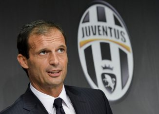 Massimiliano Allegri veut offrir la Coupe d'Europe à Gianluigi Buffon