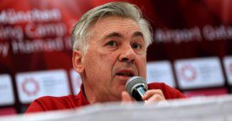 "Mercato Bayern : Ancelotti ""Boateng et Sanches seront ici la saison prochaine"""