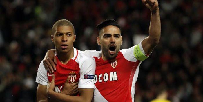 Monaco - Falcao: Mbappé « a tout pour être un grand joueur mais il faut le laisser tranquille »