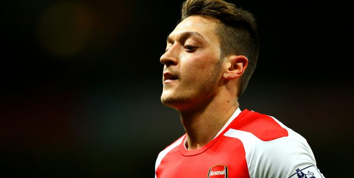 "Arsenal - Wenger: Özil? ""Il a besoin d'amour"""
