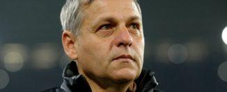 Lyon - Genesio «on peut finir quatrième et gagner la Ligue Europa»