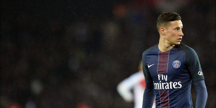 FC Barcelone / PSG - Draxler «c'est certainement le pire match de ma vie»
