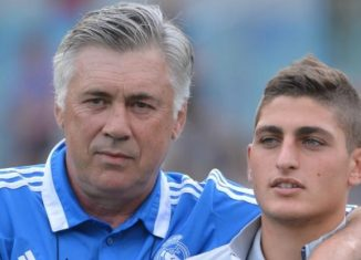 Mercato PSG - Ancelotti prêt à passer à l'action sur Marco Verratti