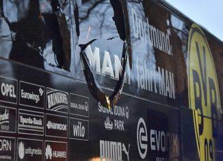 Dortmund - Le parquet annonce avoir arrêté le suspect des attaques