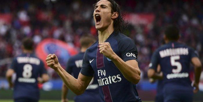 Mercato PSG - Les infos sur la prolongation de contrat d'Edinson Cavani