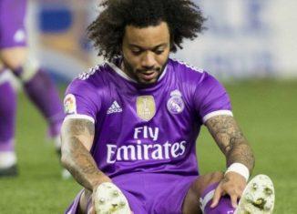 Real/Barcelone - Marcelo déçu assume, Neymar exulte