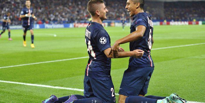 Mercato - 3 pointures à venir pour le PSG